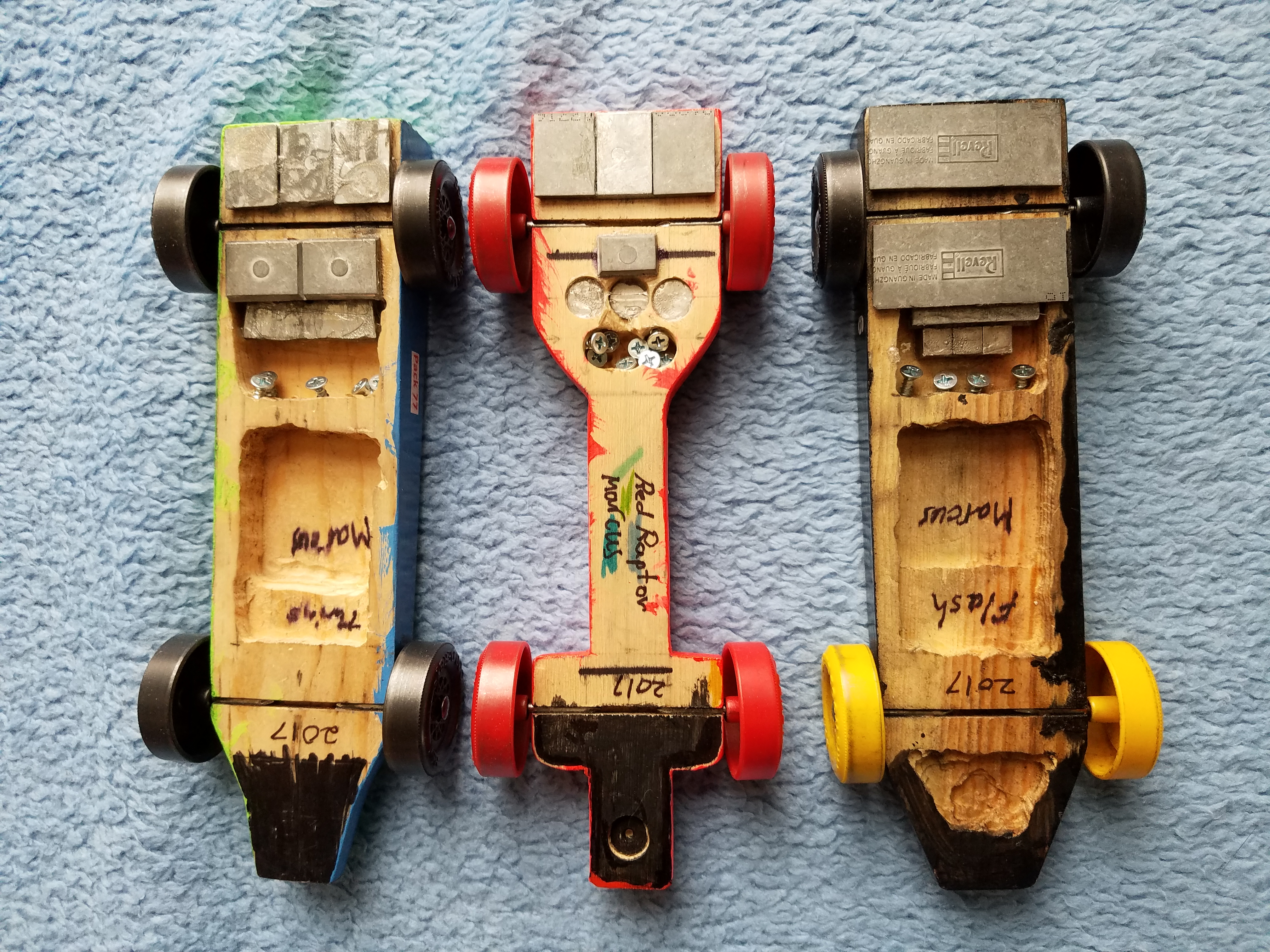 Vehicle Axle Weights : Weight behind rear axle ok pinewood derby online