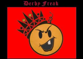 derby freak